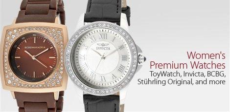 Women's Premium Watch