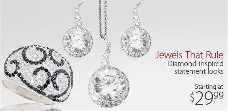 Jewels That Rule