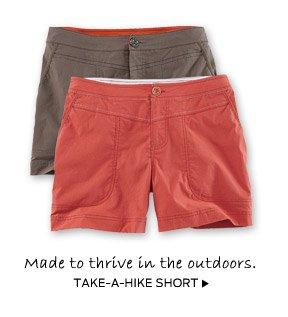 Take-A-Hike Short ›