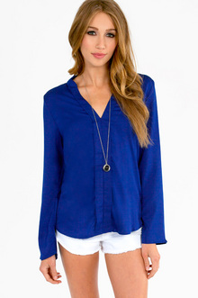 SHERRY BLOUSE 29