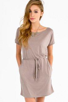 TAMMY T-SHIRT DRESS 26