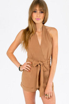 WELL SUITED ROMPER 43