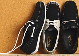 Men's Loafers & Boat Shoes