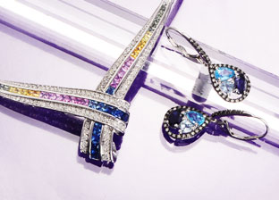 Sparkling Jewelry She Will Love