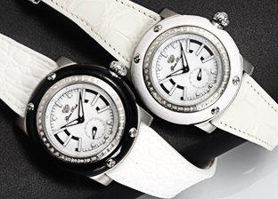 Designer Watches We Love: Charriol, Glam Rock & More
