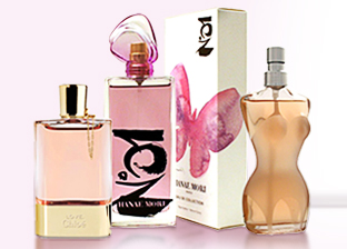Women's Fragrances: Hanae Mori, ISSEY MIYAKE, Boucheron & more