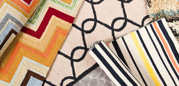 Home Cravings: Rugs by Price