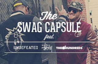 The Swag Capsule