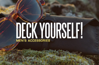 Deck Yourself!