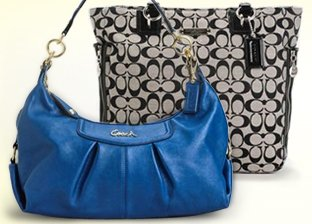 Coach Handbags & Accessories