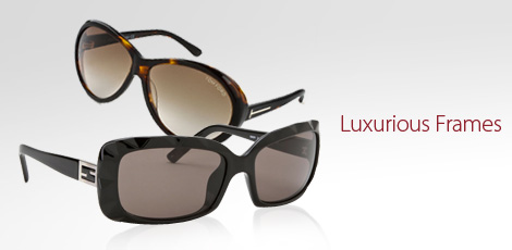 Luxurious Frames