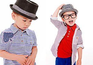 Handsome Little Guy: Picture Perfect Styles for Boys