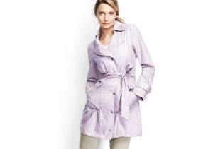 Up to 75% Off: Pastel Spring Coats
