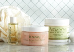 Skincare for Mamas-to-Be