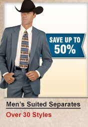 Shop Mens Suited Seperates