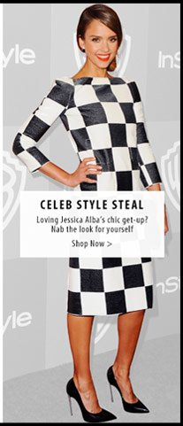 Celeb Style Steal