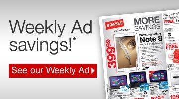 Weekly  Ad savings!* See our Weekly Ad.
