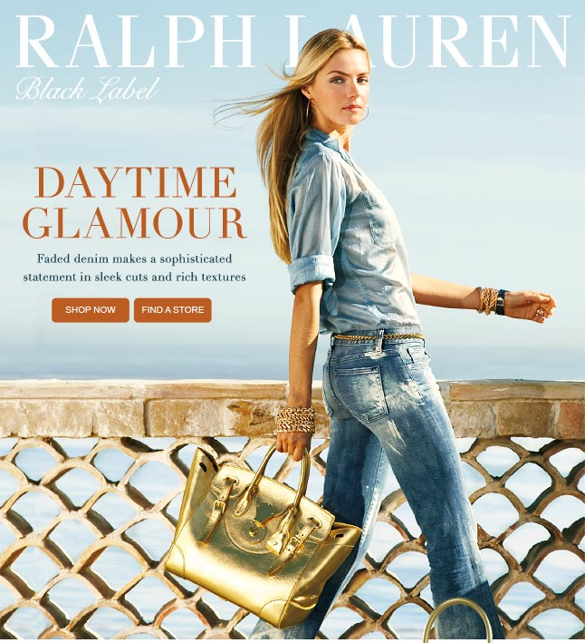 Daytime Glamour