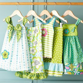 Print Play: Kids' Apparel