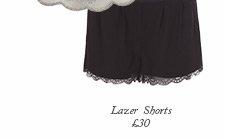 Lazer Shorts