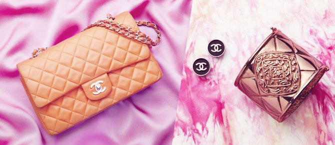Chanel Cartier & More