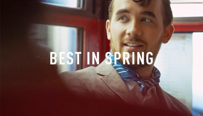 Best In Spring