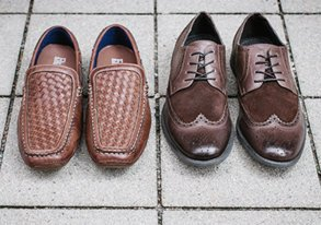 Shop RW by Robert Wayne: Best Dress Shoes