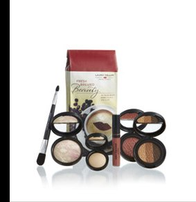 Fresh brewed beauty An Italian Beauty Blend for Face, Eyes & Lips!                         ONLY $39.00 (A $142 value)