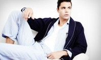 Joseph Abboud Loungewear- Visit Event