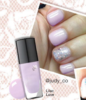 Lilac Love | @judy_co