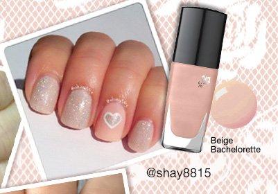 Beige Bachelorette | @shay8815