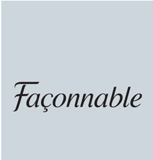 Faconnable Designer Clearance