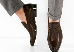 Best Dressed: Loafers
