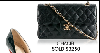 CHANEL - SOLD $3250