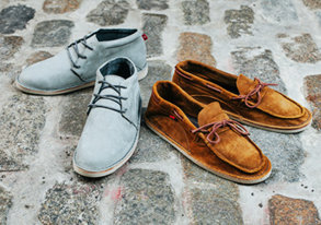 Shop Casual Footwear ft. Oliberte