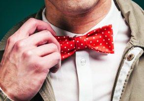 Shop Dots & Stripes: Accessories Edition