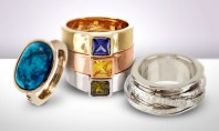 Mix & Match: Rings For Stacking  - Visit Event