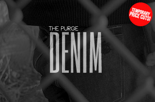 The Purge: Denim