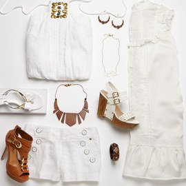 Style Guide: Simply White