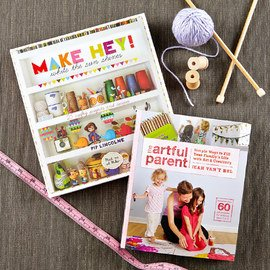 Craft Heaven: Jewelry, Paper & Sewing