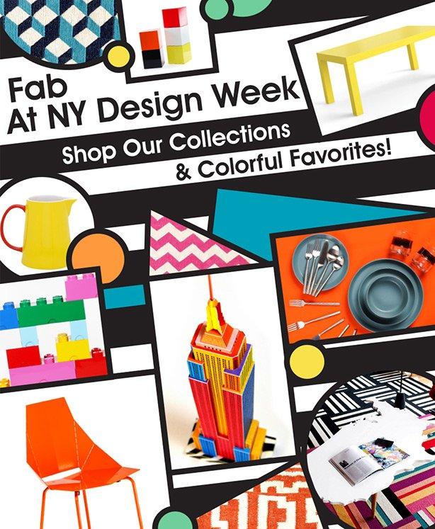 ICFF NY Design Week Image