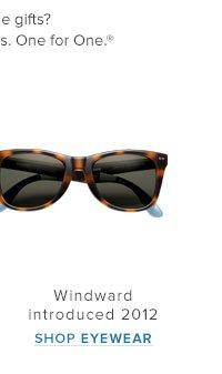 Windward introduced 2012 - Shop Eyewear