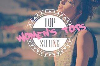 Top Selling Women's Tops