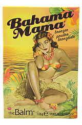 The Bronzer in Bahama Mama