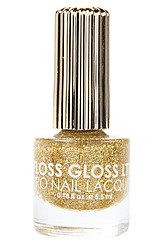 The Nail Lacquer in Stun