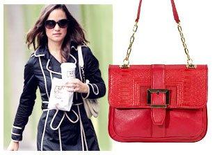 New Season - New Handbag: RI2K
