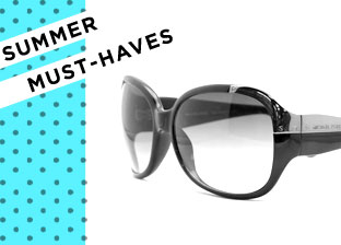 Summer Must-Haves Sale: Accessories