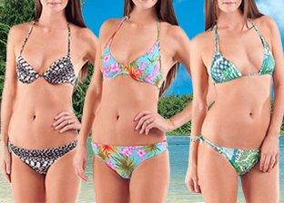 NoLiTa: Swimwear for Her