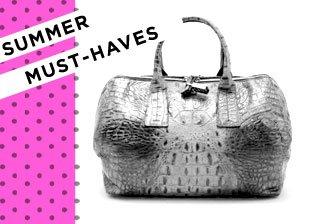Summer Must-Haves Sale: Handbags
