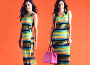 Boulevard Maxi Dresses